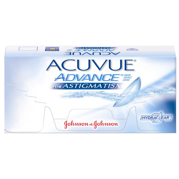 Acuvue Advance (1уп. = 6шт.)