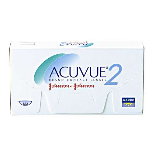 Acuvue 2 (1уп. = 6шт.)